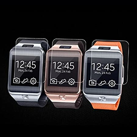 DZ09 Tempered Glass Screen Protective Films, 9H Hardness Glass Screen Protector Film for DZ09 Wristwatch Automatic Adsorption Tempered Glass Screen ...