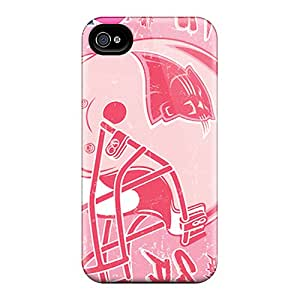 Iphone 4/4s Ptb257gGqK Customized High Resolution Carolina Panthers Skin Anti-Scratch Hard Cell-phone Case -PhilHolmes