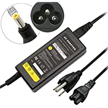Fancy Buying 65W AC Power Adapter/Battery Charger for Asus K42F-A1 K42F-A2B K501 K501ij K50IJ K50i K52F + Power Cord