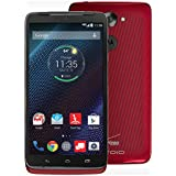 Motorola DROID Turbo XT1254 32GB Verizon Wireless CDMA Android Smartphone - Red (Certified Refurbished)