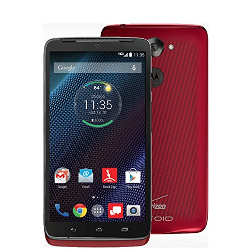 Motorola Verizon Wireless Android Smartphone product image