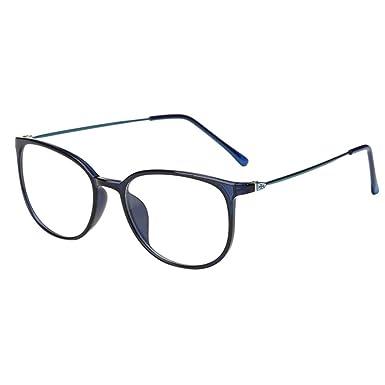 Hzjundasi Coréen Ultraléger TR90 Myopie Des lunettes Petite vue Plein Cadre  Myope Des lunettes -1.0 0a1736e6eb4