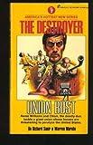 Union Bust, Warren Murphy and Richard Sapir, 0523412223