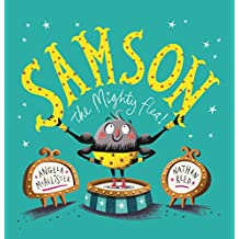 Samson: The Mighty Flea