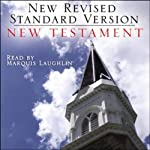New Testament: New Revised Standard Version | Oasis Audio
