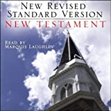 Bargain Audio Book - New Testament