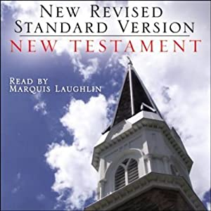 New Testament Audiobook