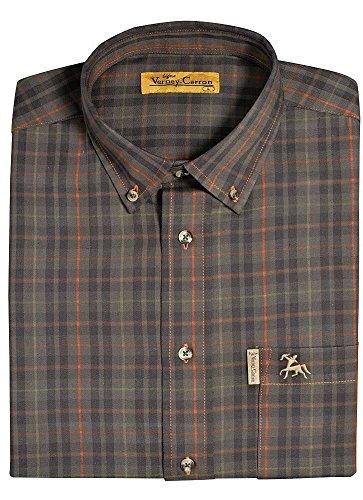 Camicia da caccia linea Verney-Carron Vernon