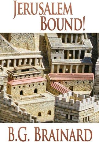 Download Jerusalem Bound! (Grace in Exile) (Volume 3) ebook