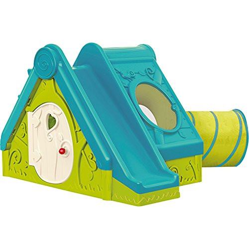 Funtivity Spielhaus - Ein freudiger Ort für Kinder zu spielen
