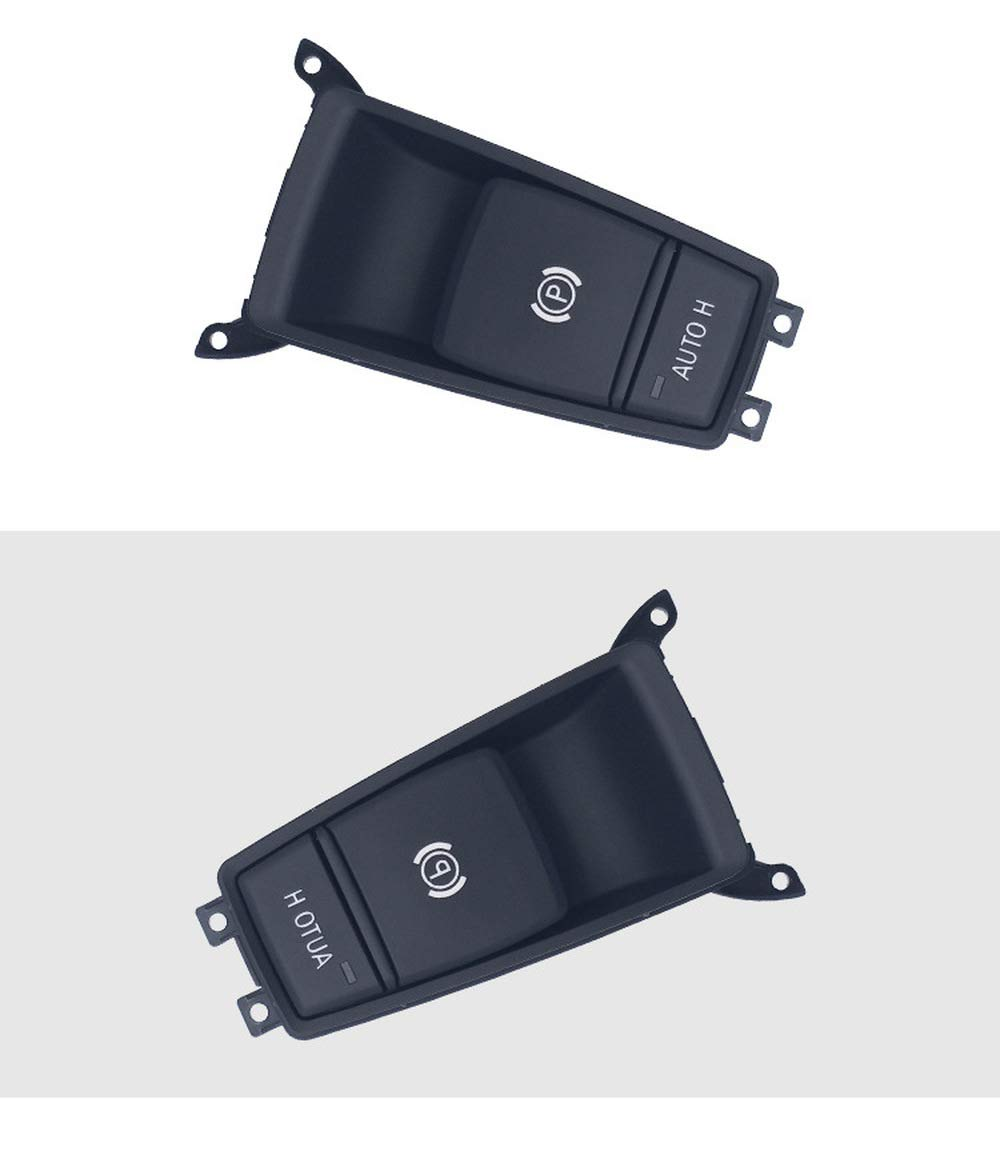 Suitable for BMW X5 X6 Electronic Hand Brake Switch Assembly E70 E71 Parking Switch Parking Control Switch HERCHR Control Switch