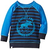 Product review for Hatley Little Boys' Raglan Sweater