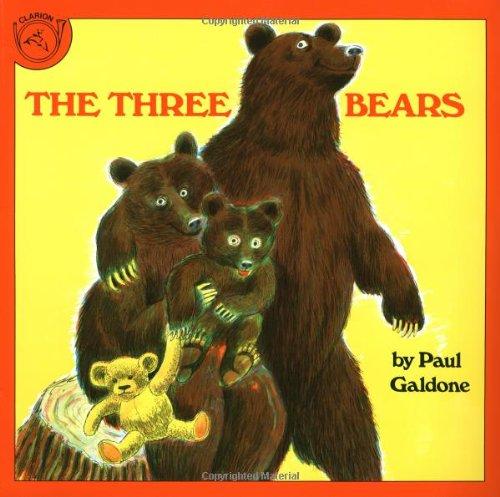 Three Bears, The
