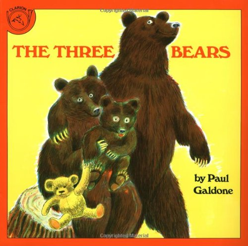 Three Bears, The