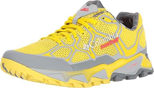 Columbia Womens Trans Alps F.K.T Autzen/Cirrus Grey Athletic Shoe nAYveQ