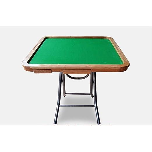 NuoEn Mahjong Table, Poker, Juegos de Cartas, Juegos de Mesa ...