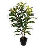 Vickerman TA181434 Green Myrtle Everyday Bush