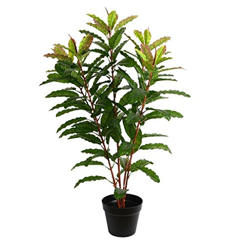 Vickerman TA181434 Green Myrtle Everyday Bush