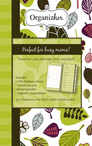 Organizher: Her Child Care Tracker 2010 Special Edition Calendar (Day Dream Mom Line)