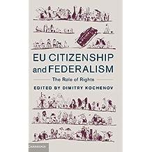 Eu Citizenship & Federalism