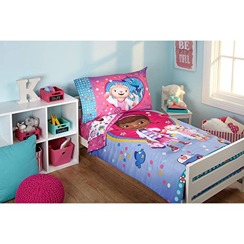 Marvel Spiderman Regulator Toddler 4 Piece Bed Set 28946
