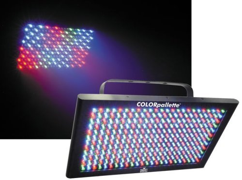 Chauvet Colorpalette Led Lighting