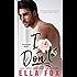 I Don't (Enamorado Book 1)
