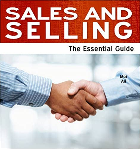 Book Sales and Selling - The Essential Guide (Need2know)