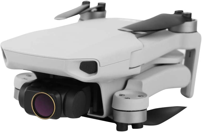 Ultraviolet Protection Multi Coated Lens Ultra Slim Optical Glass Fosheng MCUV Filters for DJI Mavic Mini