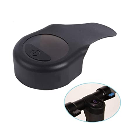 Amazon.com: Aibiku - Carcasa de silicona para Segway Ninebot ...