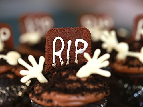 Clip: Death By Chocolate Cupcakes -