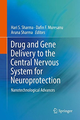 Drug And Gene Delivery To The Central Nervous System For Neuroprotection  Nanotechnological Advances