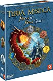 Z-Man Games Terra Mystica: Fire and Ice Expansion