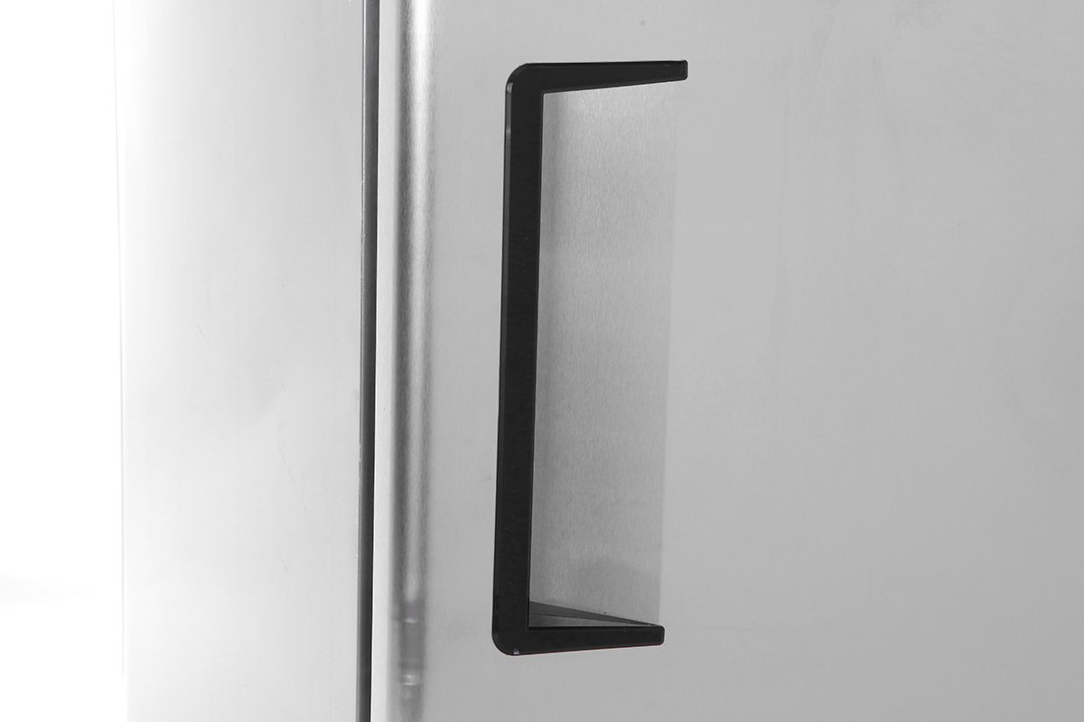 amazoncom atosa mbf8005 top mount 2 two door appliances - Atosa