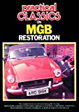 Practical Classics and Car Restorer on Midget and Sprite Restoration, R.M. Clarke, 0948207485