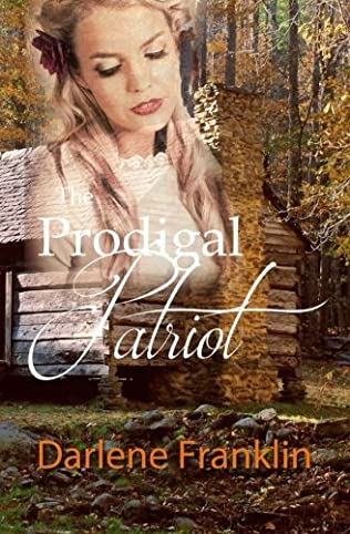 book cover of The Prodigal Patriot