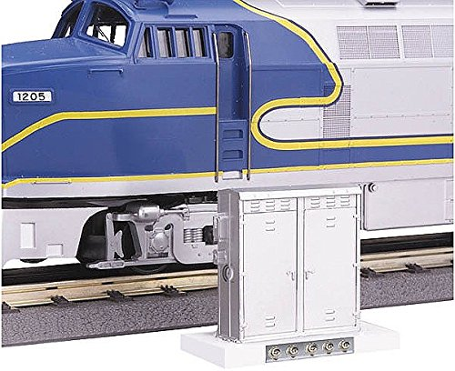 (MTH MTH451028 O Scaletrax Infrared Track Activation Device(ITAD))
