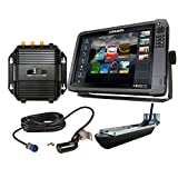 Lowrance HDS-12 Gen 3 83/200 StructureScan 3D Bundle 000-12916-001 Fishfinder Chartplotter Fish Finders And Other Electronics LOWRANCE