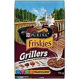 Purina® Friskies® Grillers' Tender & Crunchy™ Cat Food 7.5 kg Bag