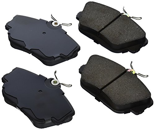 Centric (103.05980) Brake Pad, Ceramic