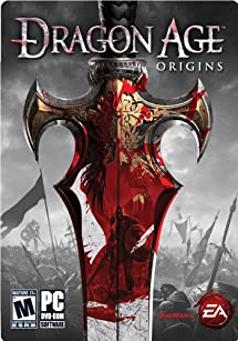 Dragon Age: Origins Collector's Edition - PC
