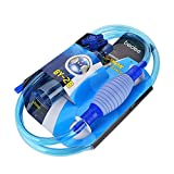 UniGift Aquarium Water Changer with Airbag and Water Flow Controller - 8.2ft