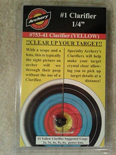 Specialty Archery 1/4