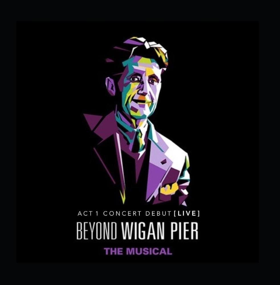 Wigan pier 63 track 14 (download full album check description.