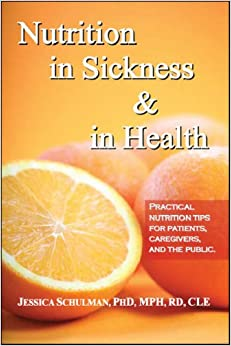 Book Nutrition in Sickness and in Health