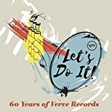 Let's Do It! 60 Years of Verve Records (4 CD Set)