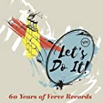 Let's Do It! 60 Years of Verve Record...