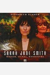 Mirror, Signal, Manoeuvre (Sarah Jane Smith) Audio CD