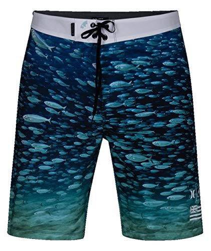 Hurley Men's Clark Little Phantom Underwater 20