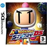 Hudson Bomberman Story, NDS Basic Nintendo DS Inglese videogioco